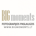 """BIG Moments"" photography"