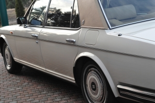 Rolls Royce Spur nuoma